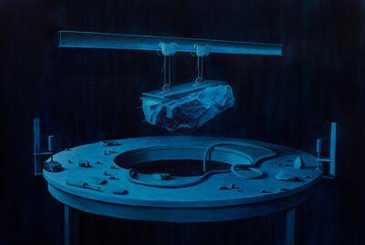 Levi van Veluw, 'Sculpting matter', 2020