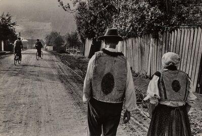 René Burri, 'Eight Views of Czechoslovakia', 1955-1956