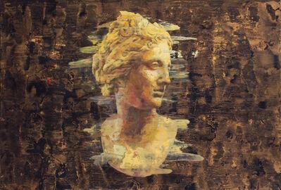 TORREGAR, 'Bust of Venus', 2018