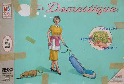 Tim Liddy, 'Le Domestique'