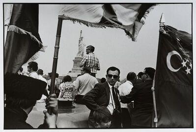 Leonard Freed, 'NYC ', 1970