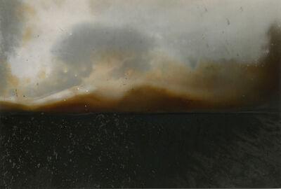 Christopher Colville, 'Dark Hours Horizon 72', 2016