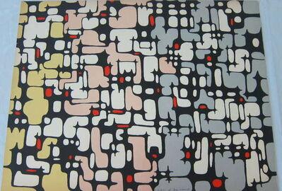 Ibram Lassaw, 'Continuity #1', 1970-1979