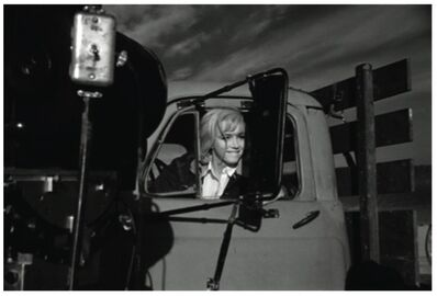 Eve Arnold, 'Filming The Misfits, 1960', 2007