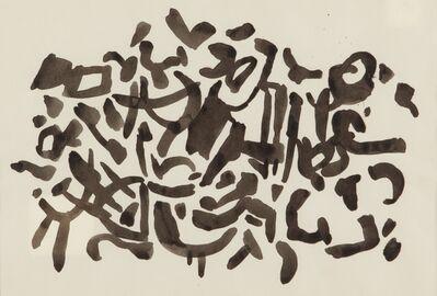 Carla Accardi, 'Untitled', 1954