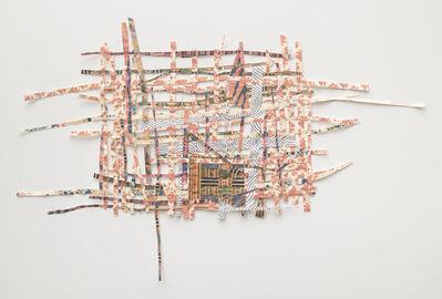 Susan Newmark, 'House of the Faun', 2021