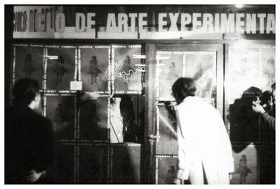 Graciela Carnevale, 'El encierro (Confinement) #7', 1968