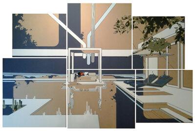 Guido Bagini, 'Untitled', 2014