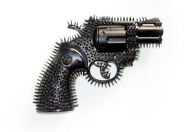 NACER, 'LES FLEURS DU MAL – GUN'