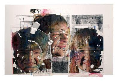 Peter Marcus, 'Gabe', 2014