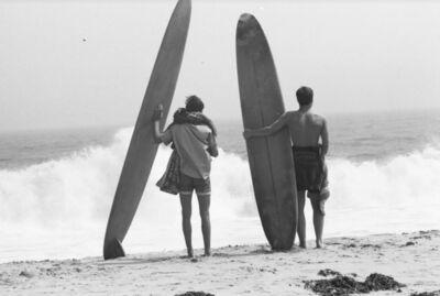 Dennis Hopper, 'Malibu', 1964