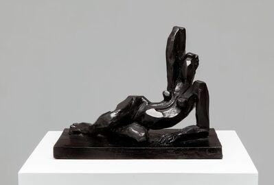 David Bates, 'Reclining Nude I', 2013