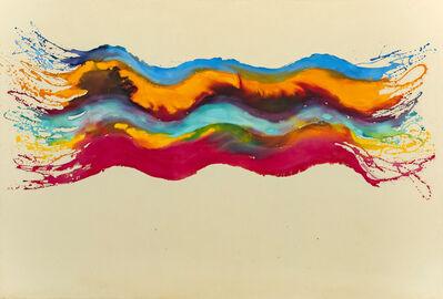 Pat Lipsky, 'Candy', 1969