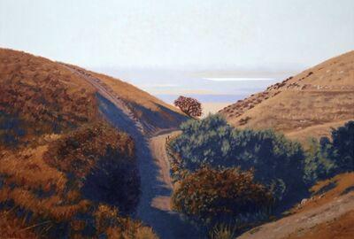 Bruce Everett, 'Buckeye Pass (Road to Arvin)', 2015