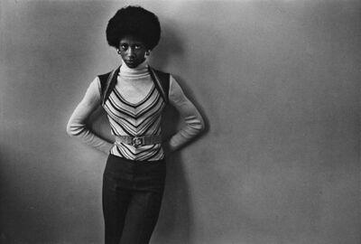 Joseph Szabo, 'Jocelyn', 1975