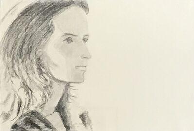 Alex Katz, 'Linsley', 2007