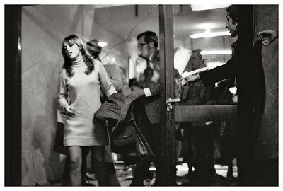 Graciela Carnevale, 'El encierro (Confinement) #38', 1968