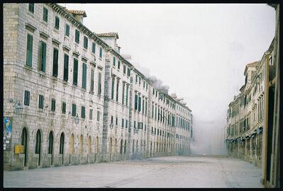 PAVO URBAN, 'Last images - 6 XII 1991', 1991