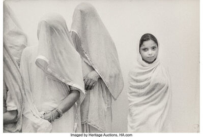 Bob Willoughby, 'Japiur, India', 20th century
