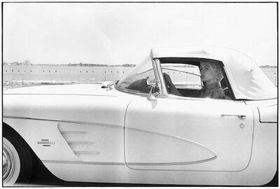 Elliott Erwitt, 'Florida', 1962