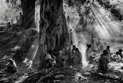 Sebastião Salgado, 'Tigray, Ethiopia', 1985
