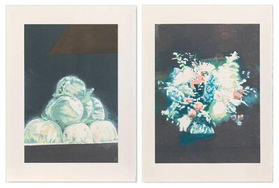 Luc Tuymans, 'Peaches and Technicolor', 2013