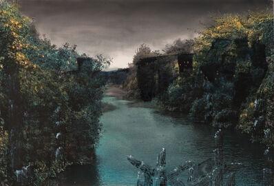 Leonard Yang, 'When Trees Grow Over Cities: Gardens I', 2016