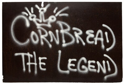 Cornbread, 'Cornbread The Legend', 2014