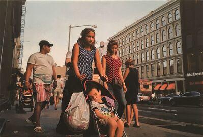 Yigal Ozeri, 'Untitled; A New York Story', 2020