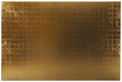 Runo Lagomarsino, 'Abstracto el Dorado', 2014
