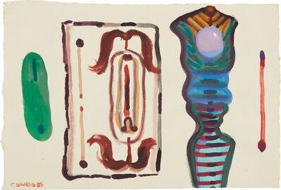 George Condo, 'Untitled', 1983
