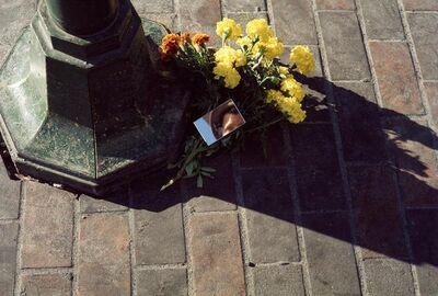 Vivian Maier, 'Self-Portrait, Chicagoland, October', 1975
