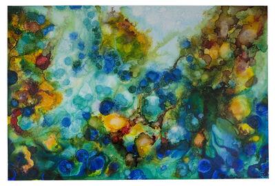 Jeffrey Pitt, 'Beneath the Surface', 2016