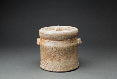 Jan Kollwitz, 'Mizusashi (Water container)'