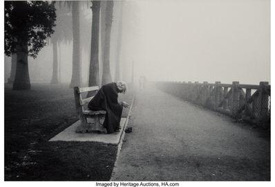 Lou Stoumen, 'Journey to Land's End', 1985