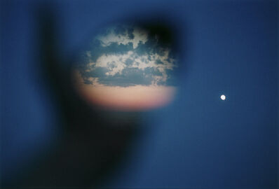 Julianne Swartz, 'Placement (Two Moons)', 2007