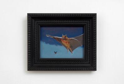 Monster Chetwynd, 'Bat Opera', 2019
