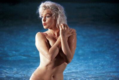 Lawrence Schiller, 'Marilyn Monroe ', 1962