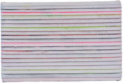 Paolo Bini, 'Monochrome', 2015