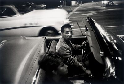 Garry Winogrand, 'Los Angeles', 1964