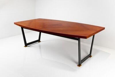 Maison Leleu, 'Conference Table', 1965