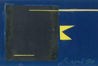 "Valery Yurlov, '""Counterform 3""', 1957"