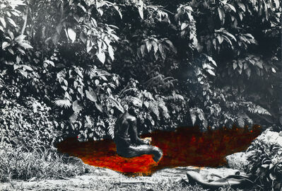 Mario Giacomelli, 'Ethiopia', 1974