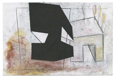Marc Atkins, 'Table Building 472', 2017