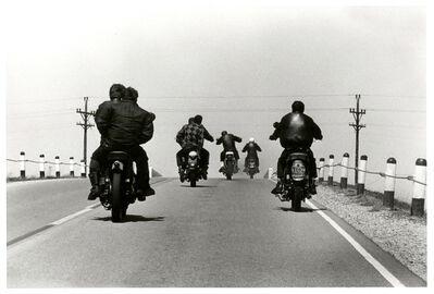 Danny Lyon, 'Route 12, Wisconsin', 1963