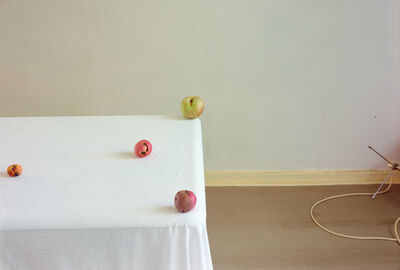 Laura Letinsky, 'Untitled #6, from the series Hardly More Than Ever', 1997