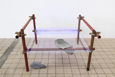 Valinia Svoronou, 'Gravity regimes 2', 2016