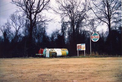 William Eggleston, 'Untitled', ca. 1980