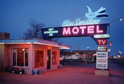 David Graham, 'Tucumcari, New Mexico', 2000