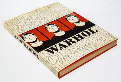 Andy Warhol, 'Andy Warhol', 1970